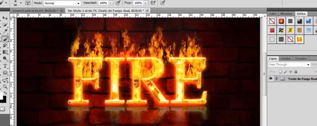 los-7-mejores-tutoriales-de-photoshop---004-letras-de-fuego