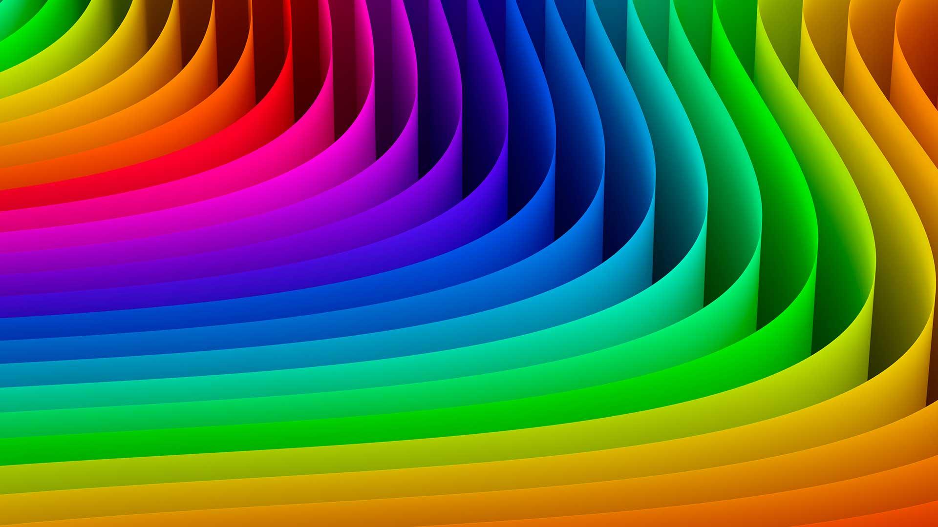 Todo lo que deberías saber sobre el color. Parte 1 | Waarket